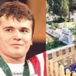 Naim Süleymanoğlu'nun mezarı açılacak!