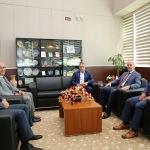 Teknik direktör Ersun Yanal, 33 yıl sonra diplomasını aldı