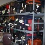 THY 45 bin eşyayı 500 bin liradan satışa çıkardı