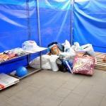 Kırıkkale'de Afrin için yardım kampanyası başlatıldı