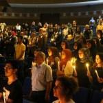 """""""Ruanda Soykırımı""""nda hayatını kaybedenler anıldı"""