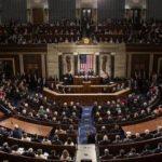 ABD Temsilciler Meclisinden Trump'ın paylaşımlarına kınama