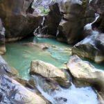 Valla kanyonu nerededir? Nasıl gidilir?