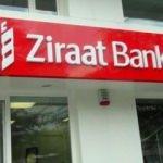 Ziraat Bankası ilk çeyrek kârını açıkladı
