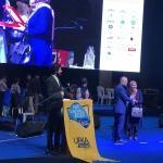 Ufka Yolculuk 6. Bilgi ve Kültür Yarışması ödül töreni