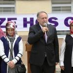 Arhavi'de sergi açıldı