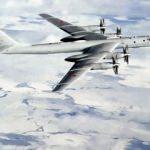 Rus uçakları Amerika semalarında! Jetler havalandı