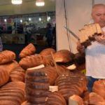 Bu ekmeğin fiyatı 77 lira!