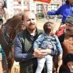 Etnospor Kültür Festivali başlıyor...