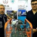 6 farklı yakıtla çalışan turbojet motor yaptı