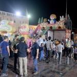 Kilis'te ramazan coşkusu sokaklara taştı