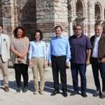 Trakya'daki tarihi eserler ihya ediliyor