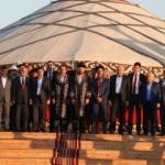 Etnospor festivaline 'milyonluk' katılım!