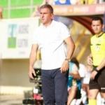 Hamzaoğlu: Güzel, keyifli bir maç oldu