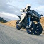 Sıradışı motosikletin Türkiye fiyatı belli oldu