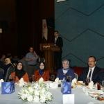 Konya'da şehit aileleri ve gazilere iftar verildi