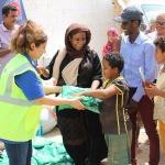 TİKA'dan Cibuti'ye sıtmayla mücadele desteği