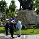 Tapu Kadastro Teşkilatı'nın kuruluşunun 171. yıl dönümü