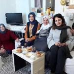 Mutki'de ADEM kadınların uğrak yeri oldu