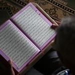 Antalya'nın asırlık camilerinde mukabele geleneği