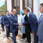 Başbakan Yardımcısı Bekir Bozdağ Yozgat'ta: (2)