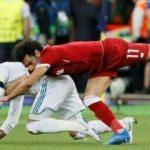 Salah'ı sakatlayan Ramos'a 1 milyar euroluk dava