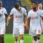 Sivasspor'da 5 futbolcunun sözleşmesi bitiyor