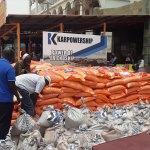 Türk enerji şirketinden Gambiyalılara ramazan yardımı