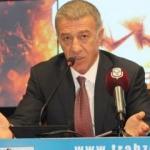 Trabzonspor'dan şike davası açıklaması