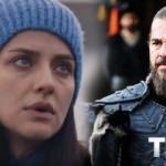 Diriliş Ertuğrul izlenmeleri her geçen hafta düşüyor TRT 1'in kararı...!