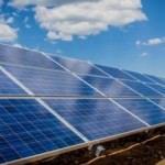 Güneş enerjisine Kaliforniya modeli