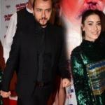 Hazal Kaya ile Ali Atay evleniyor!