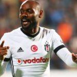 Love'dan Beşiktaş'a tehdit! 'FIFA'ya giderim'