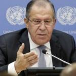 Lavrov: Donbass'a saldırılar felaket olur