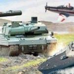 Savunmada yeni ihracatlara kapı aralandı