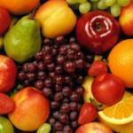 Tüketilmesi gereken meyveler