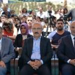 Elvan, Mersin'de Genç Girişimci Merkezini açtı