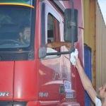 Down sendromlulardan sürücülere iftar ikramı