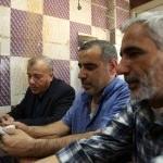 Fırat Kalkanı bölgesinde Türk lirasına destek sürüyor