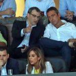 Ali Koç ve Comolli transfer için Fransa'ya gidiyor