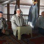 Ramazanda itikaf dönemi
