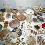 Bağcılar'da yemek yarışması