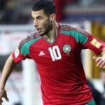 Galatasaraylı Belhanda'dan klas gol!
