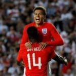 İngiltere son provasını kazandı