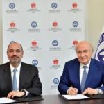 MÜ ve Sabri Ülker Vakfı arasında önemli işbirliği