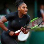 Serena Williams çekildi! 'Servis kullanamıyorum'