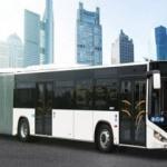 Türkiye'nin en büyük otobüs ihracatı yapıldı