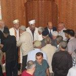 Gülnar'da Ramazan Bayramı
