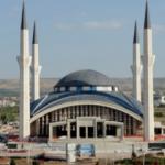 2018 Samsun Ramazan Bayramı namazı sabah saat kaçta kılınacak?