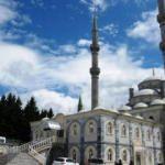 2018 Trabzon Ramazan Bayramı namazı sabah saat kaçta kılınacak?